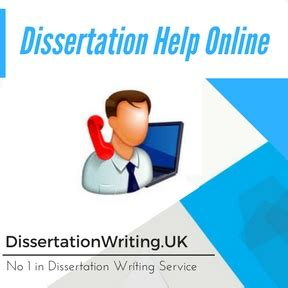 Get help with writing dissertation
